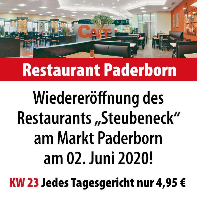 Restaurant Steubeneck