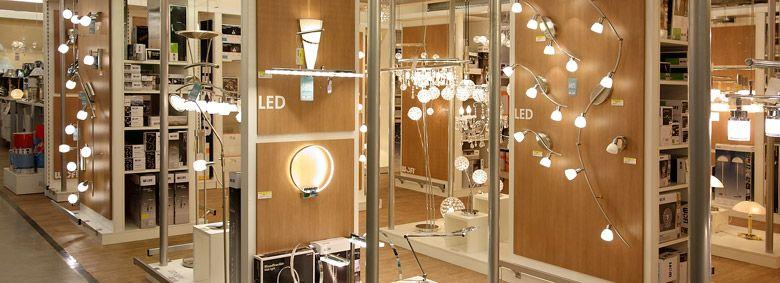 Lampen/Elektroinstallation