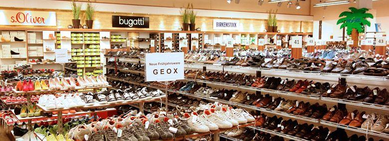 Schuhe/Lederwaren