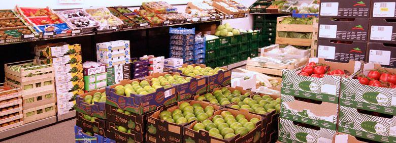 Obst/Gemüse